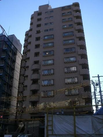 東急ドエルアルス目黒不動前 建物画像1