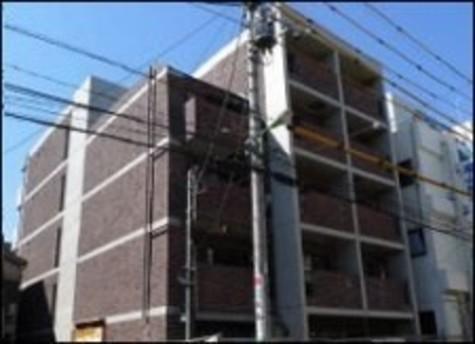 ボヌール等々力 五番街 建物画像1