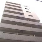 八丁堀 3分マンション 建物画像1