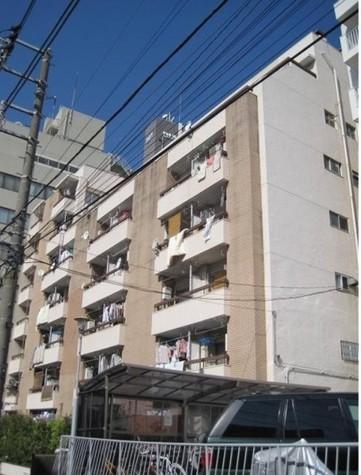 中目黒フラワーマンション 建物画像1