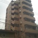 グランヴァン大井町 建物画像1