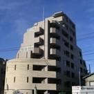 クリオ上野毛ラ・モード 建物画像1