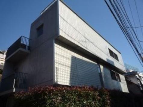 THE LAND代官山青葉台(ザ・ランド代官山青葉台) 建物画像1