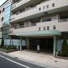 エムブランド新宿戸山公園 建物画像1