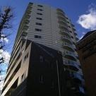渋谷区本町マンション 建物画像1