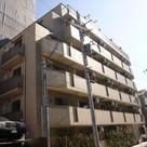 レイジオス品川 Building Image1
