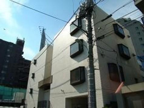 カサビアンカ松涛 建物画像1