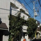 TOP・初台第1 建物画像1