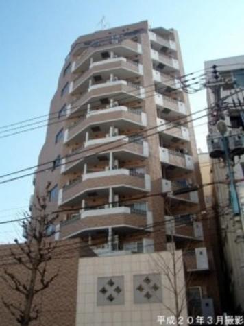 ロイヤルアメニティー西戸山 建物画像1