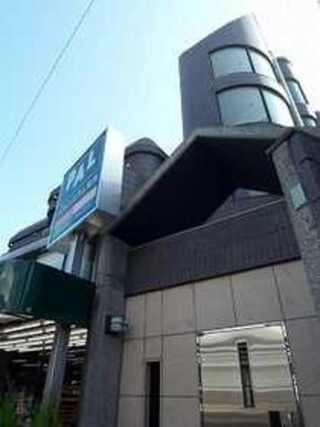 B-WOOD 建物画像1
