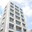 京急蒲田 5分マンション 建物画像1