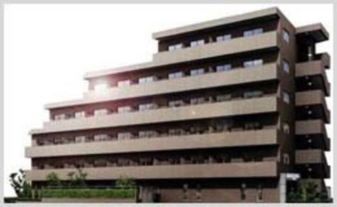 パレステュディオ大森WEST 建物画像1