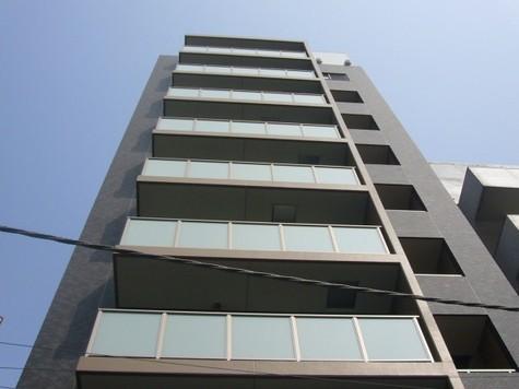 オーク高輪Ⅱ 建物画像1