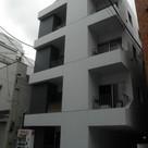 グランティアラ武蔵小山 Building Image1