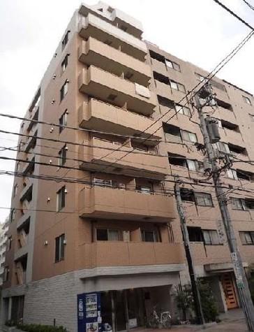 レフィーズ上野 建物画像1