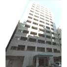 カスタリア新宿御苑 建物画像1