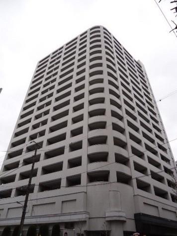 ライオンズタワー五反田 建物画像1