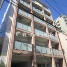 グランディール浅草 建物画像1
