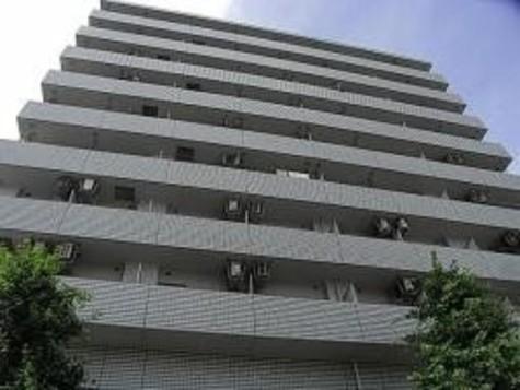 コモド横浜サウス(comodo横浜サウス) 建物画像1