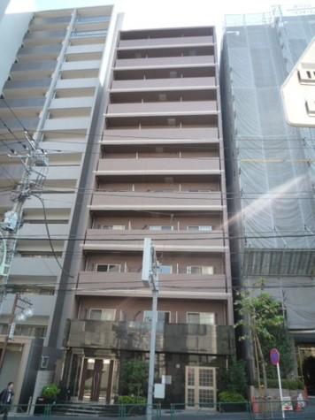 田端 10分マンション 建物画像1
