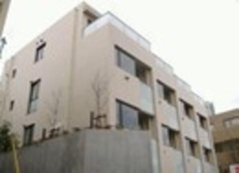 ヴィスタ参宮橋 建物画像1