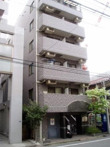 菱和パレス神楽坂 建物画像1