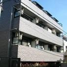 スカイコート神楽坂 建物画像1