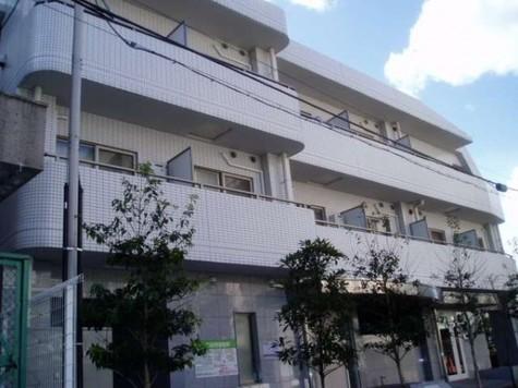 ステージグランデ市谷薬王寺 建物画像1