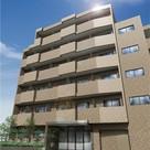 ルーブル二子多摩川 建物画像1
