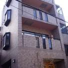 菱和パレス早稲田壱番館 建物画像1