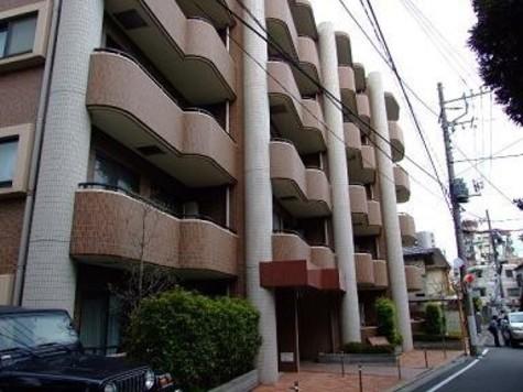 目黒 14分マンション 建物画像1