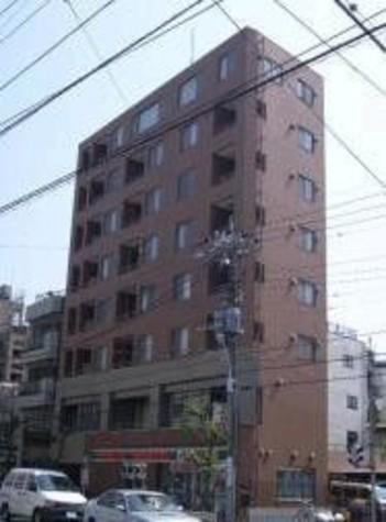 カーサ・アカマ 建物画像1