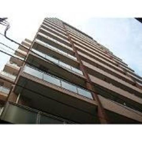 ルミエール東神田 建物画像1