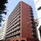 新宿御苑前マンション 建物画像1