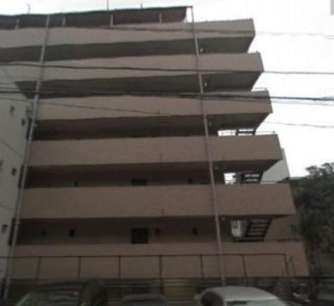 広尾ハイツ 建物画像1