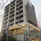フィーノ自由が丘(fino JIYUGAOKA) 建物画像1