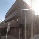 ドルチェ東京氷川台パークサイド 建物画像1