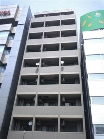 お茶ノ水リバーサイド 建物画像1