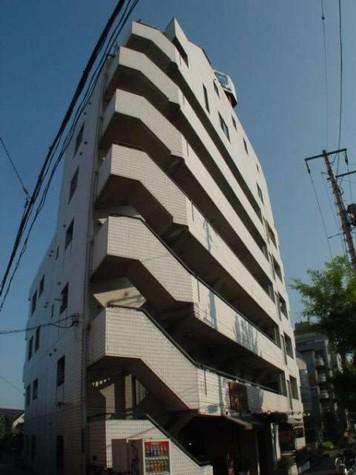 セザール参宮橋 建物画像1