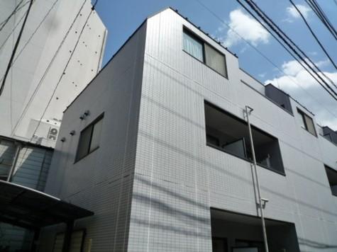 メゾンリンクスⅡ 建物画像1