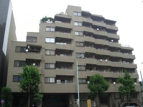 ビクセル新宿 Building Image1