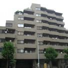 ビクセル新宿 建物画像1