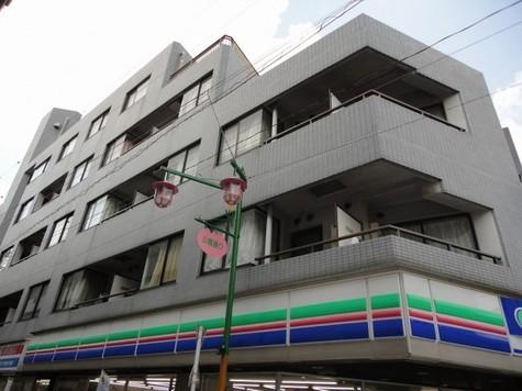碑文谷壱番館 建物画像1