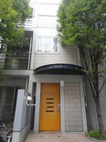 abitareMITA(アビターレ三田) 建物画像1