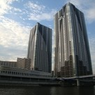 THE TOKYO TOWERS MID TOWER(ザ・東京タワーズミッドタワー) 建物画像1