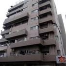 キャッスルマンション武蔵小山 建物画像1