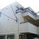 TKプルミエール目黒 建物画像1