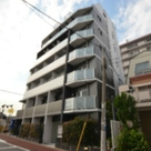 ステージファースト蒲田アジールコート 建物画像1