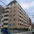 プリムローズ浅草ウエスト 建物画像1