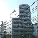 ワールドパレス武蔵小山Ⅱ 建物画像1